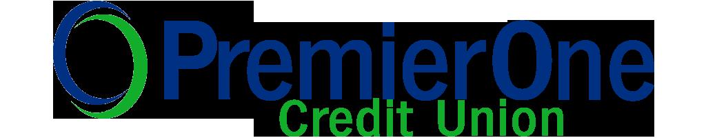 PremierOne Credit Union logo