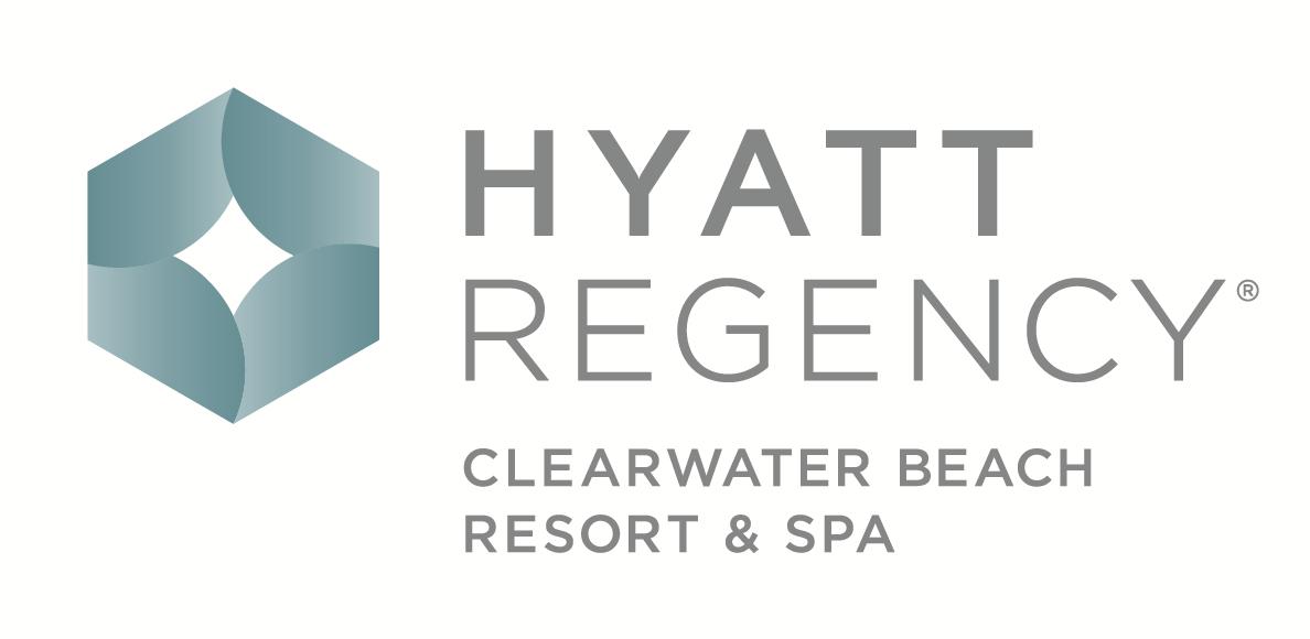 Hyatt Regency Clearwater Beach Resort & Spa logo