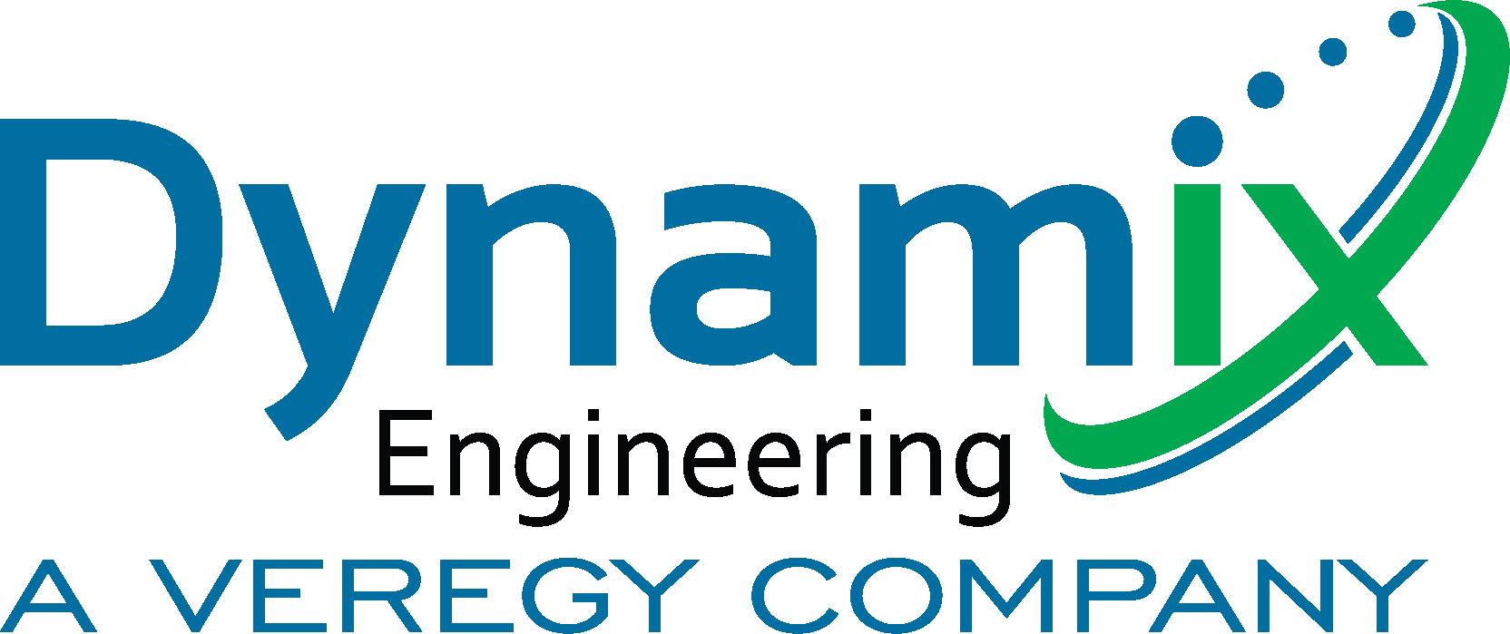 Dynamix, A Veregy Company logo