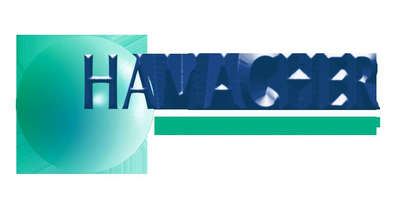 Hamacher Resource Group, Inc. logo