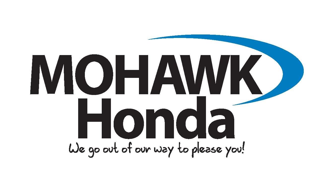 Mohawk Honda logo