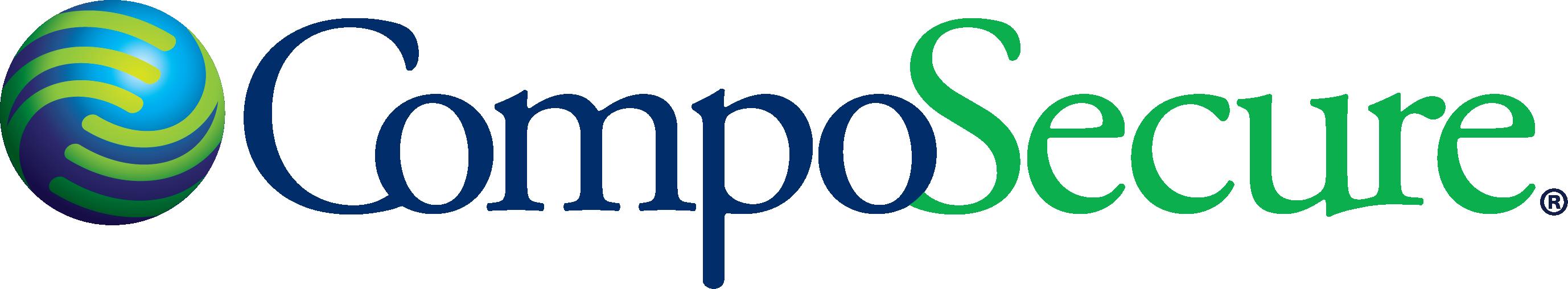 CompoSecure L.L.C. logo