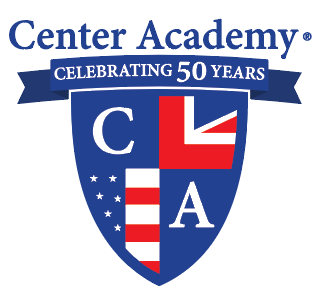 Center Academy Company Logo