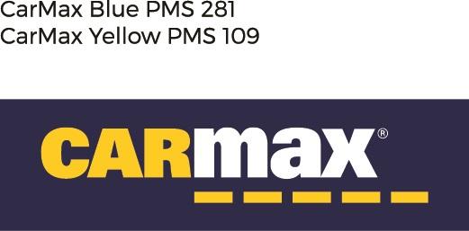 CarMax Company Logo