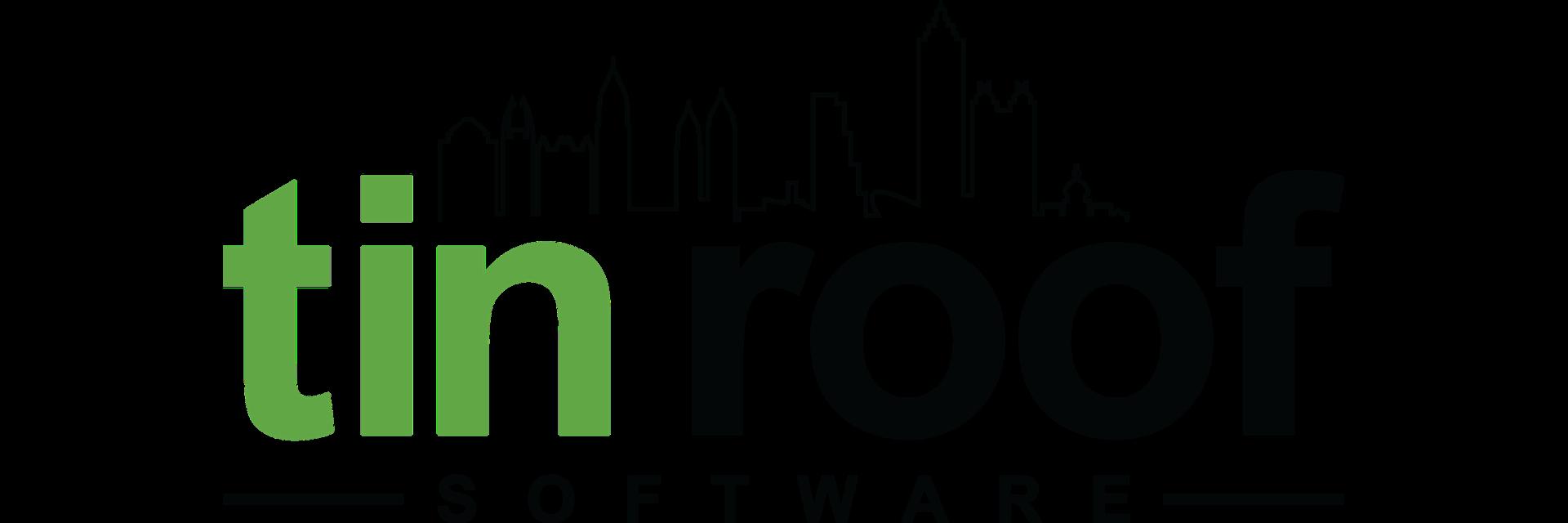 Tin Roof Software Company Logo