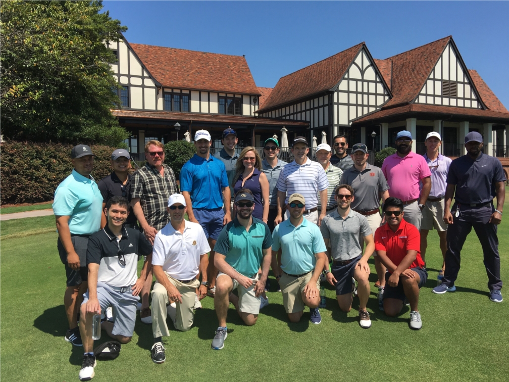 Eastlake Golf Tournament