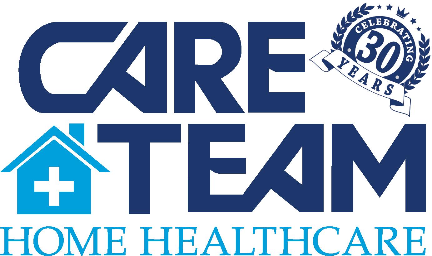 Care Team Inc. Company Logo