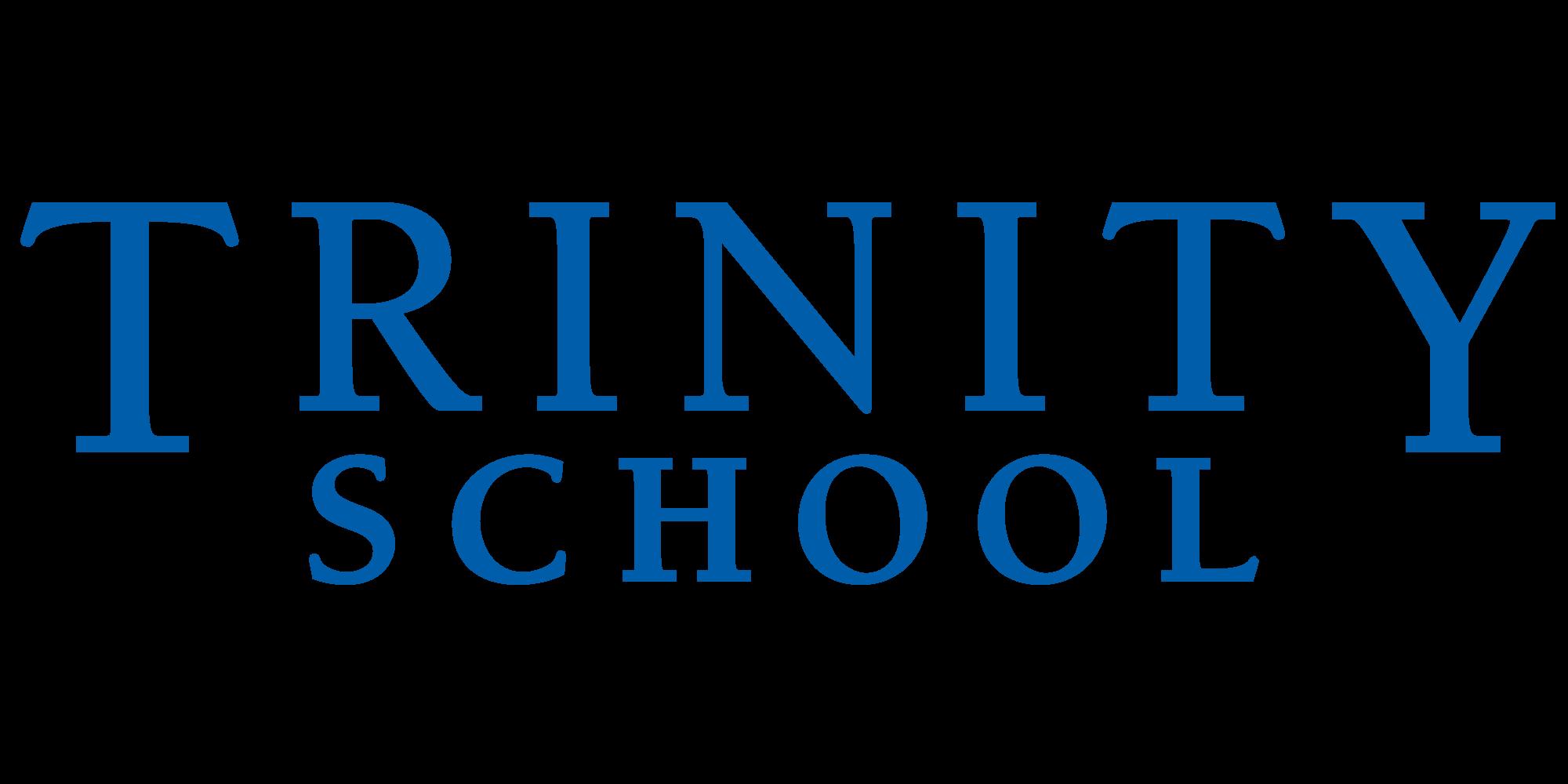 Trinity School Company Logo