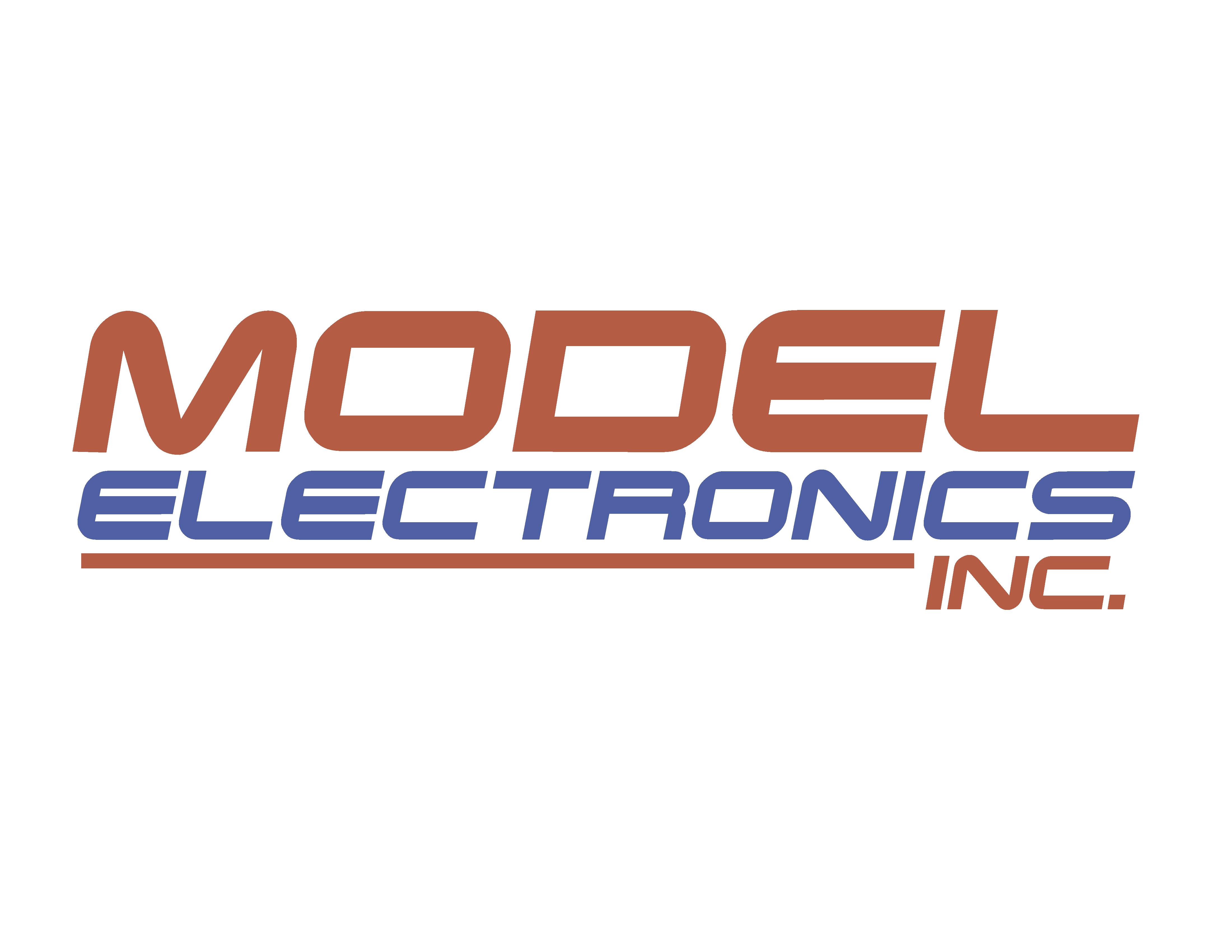 Model Electronics, Inc. logo