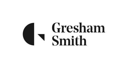 Gresham Smith Company Logo