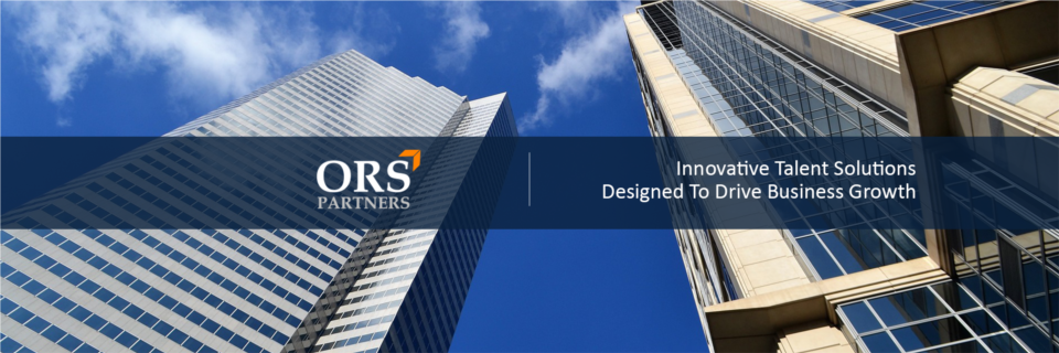 ORS Partners provides innovative talent solutions designed to drive business growth.