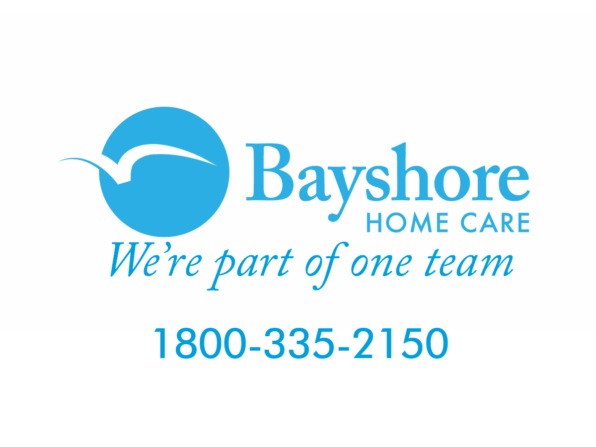 Bayshore Home Care Company Logo