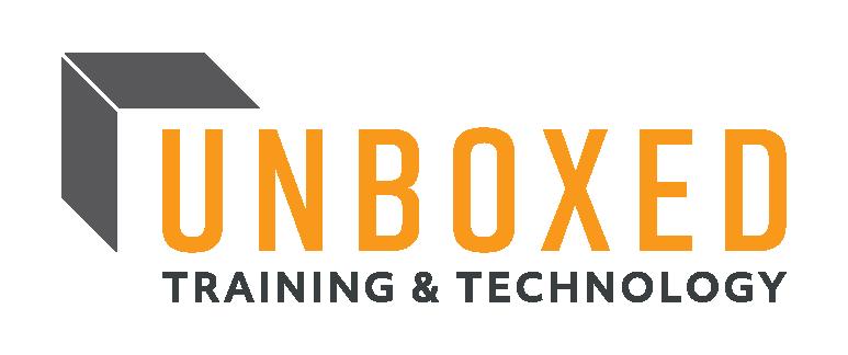 Unboxed Technology logo
