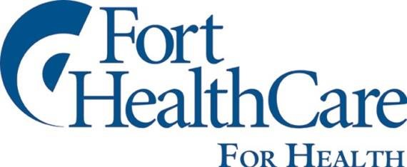 Fort HealthCare logo