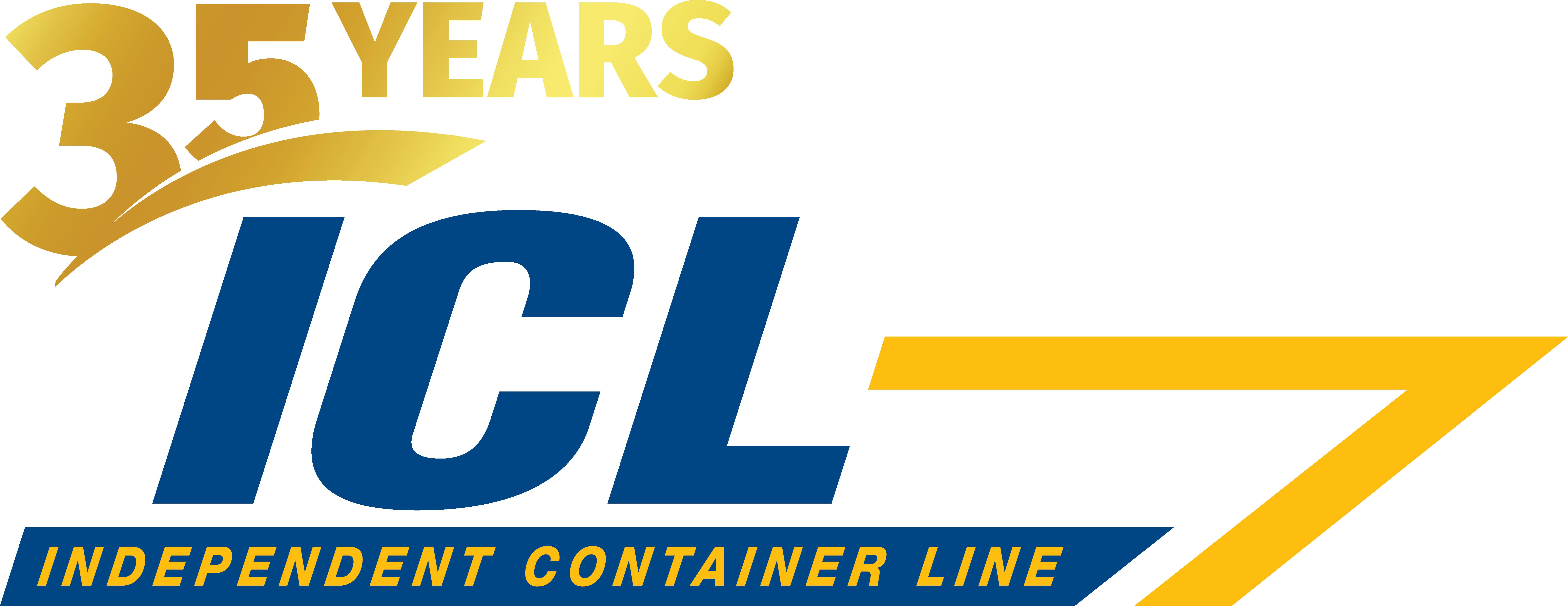 Independent Container Line Ltd. logo