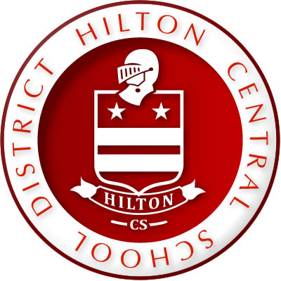 Hilton Central School District Company Logo