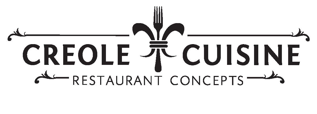 Creole Cuisine logo