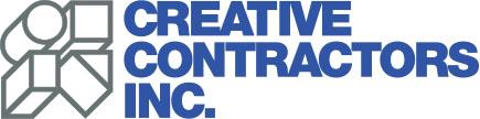 Creative Contractors, Inc. Company Logo