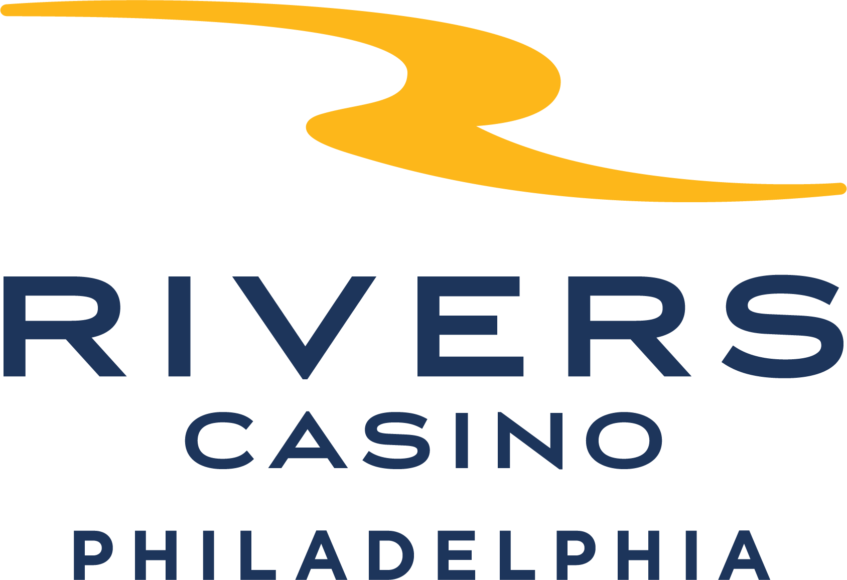 Rivers Casino Philadelphia logo