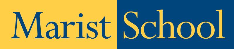 Marist School Company Logo
