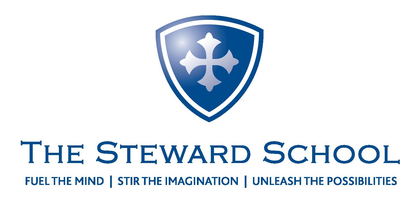 The Steward School logo