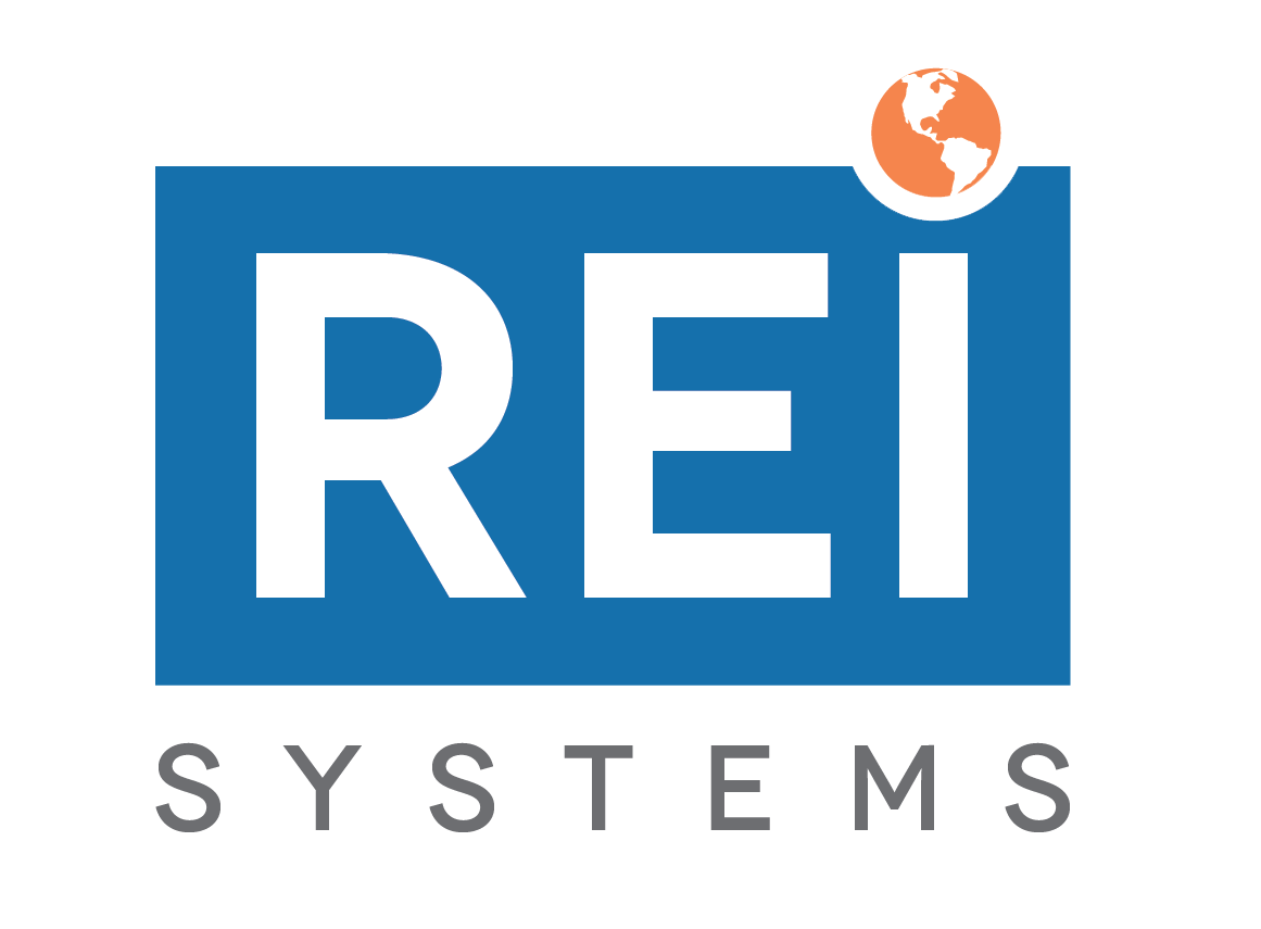 REI Systems Inc logo