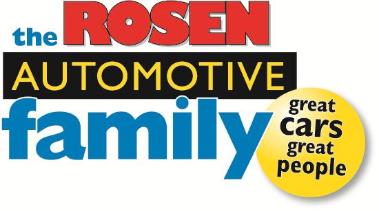 Rosen Motor Group Company Logo