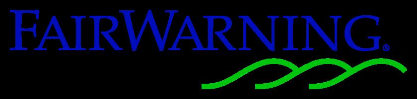 FairWarning Company Logo