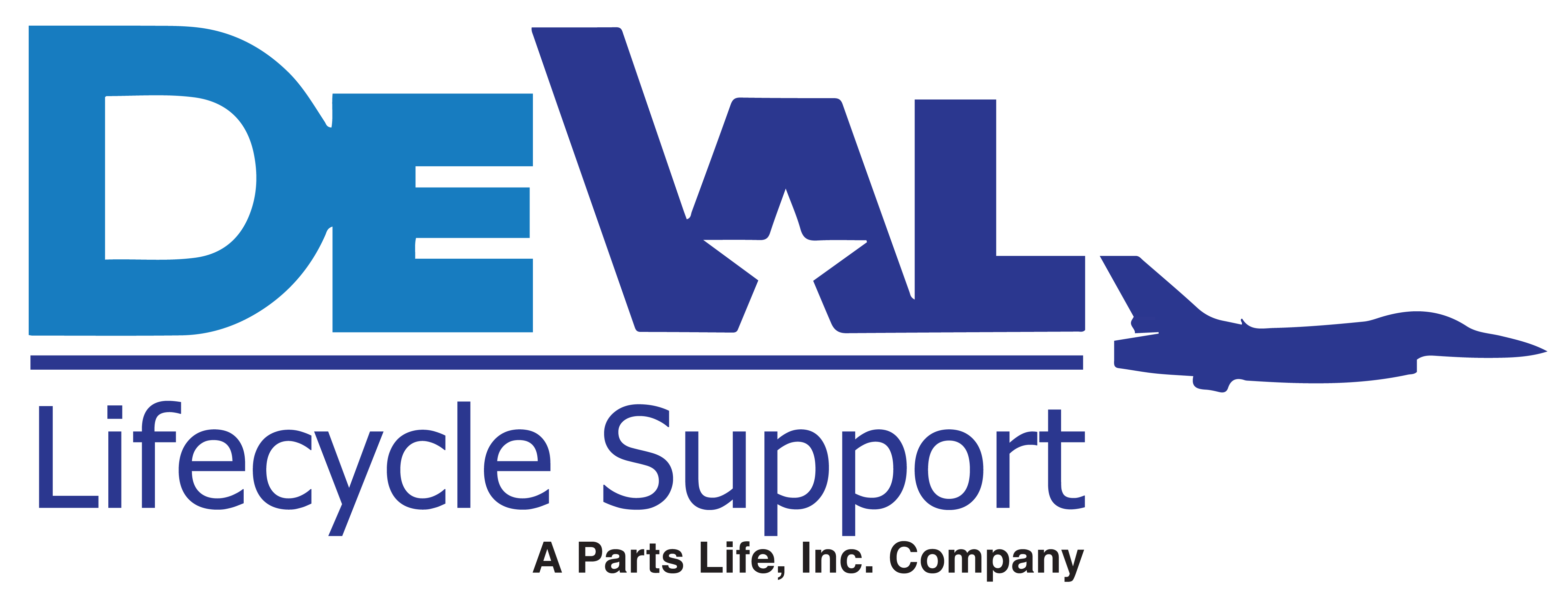 DeVal Lifecycle Support logo