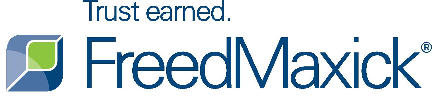 Freed Maxick CPAs, P.C. Company Logo