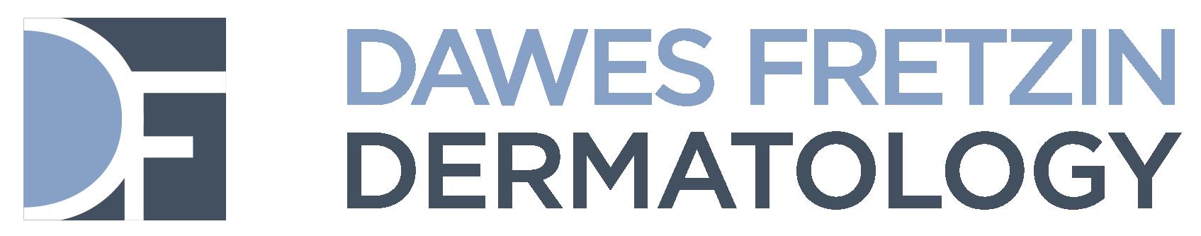 Dawes Fretzin Dermatology Company Logo