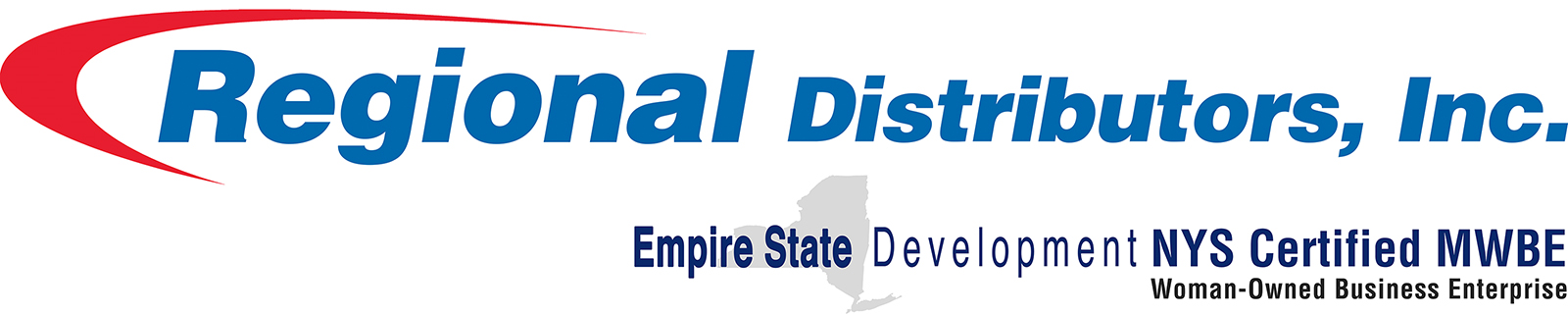 Regional Distributors, Inc. logo