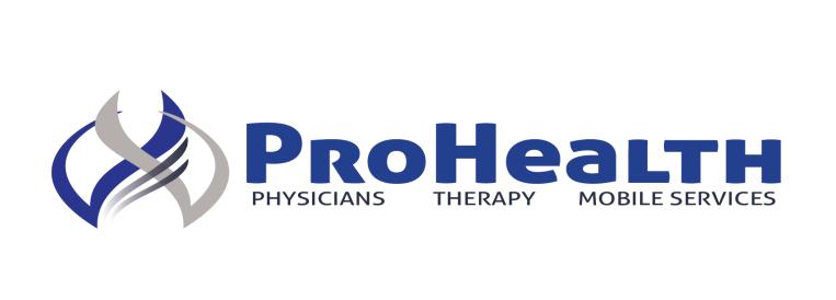 ProHealth Partners, Inc. logo