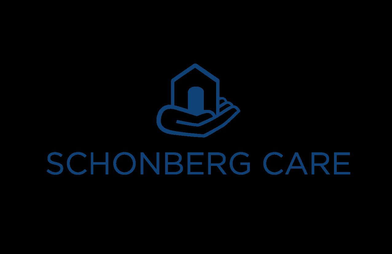 Schonberg Care logo