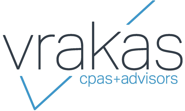 Vrakas CPAs + Advisors logo