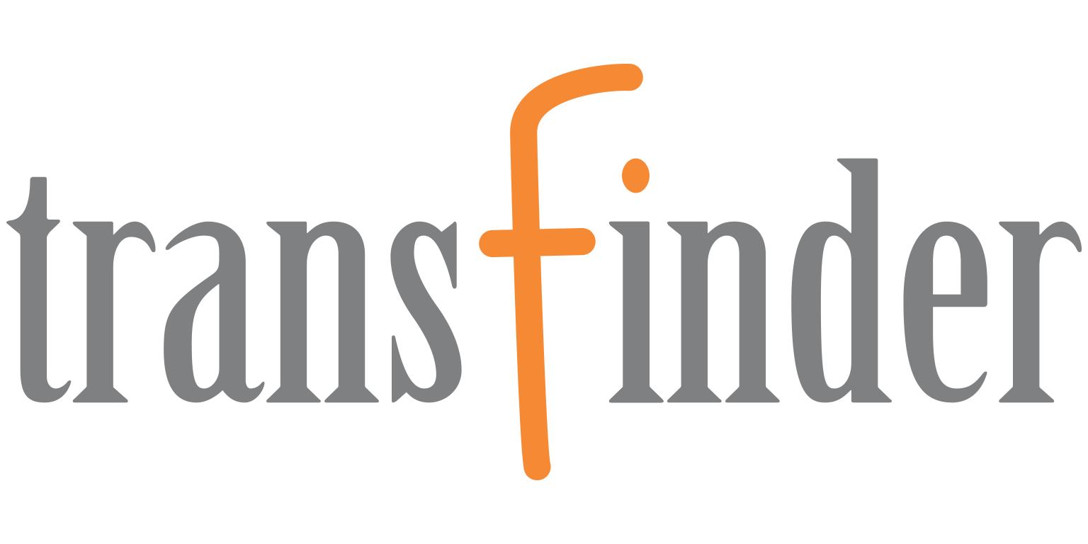 Transfinder logo