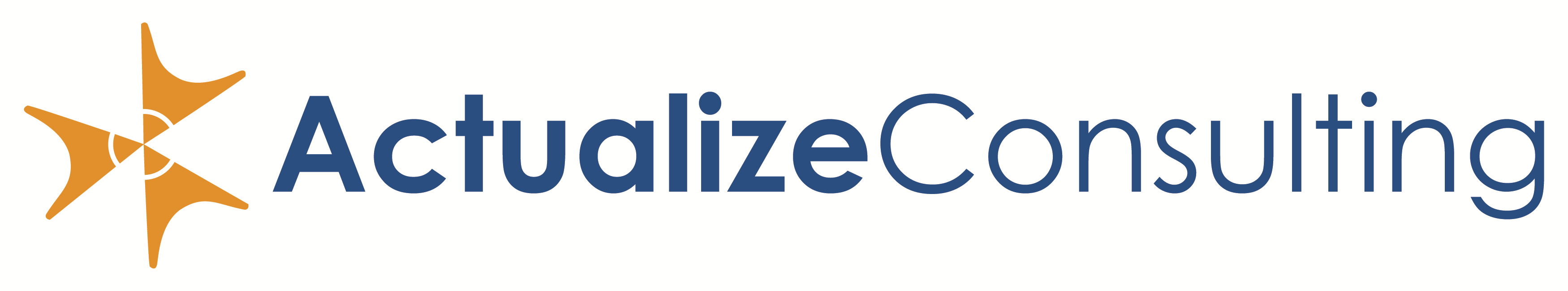 Actualize Consulting logo