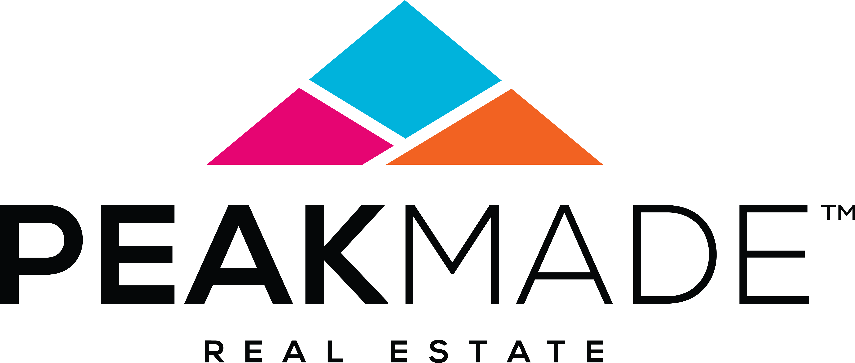 PeakMade Real Estate  Company Logo