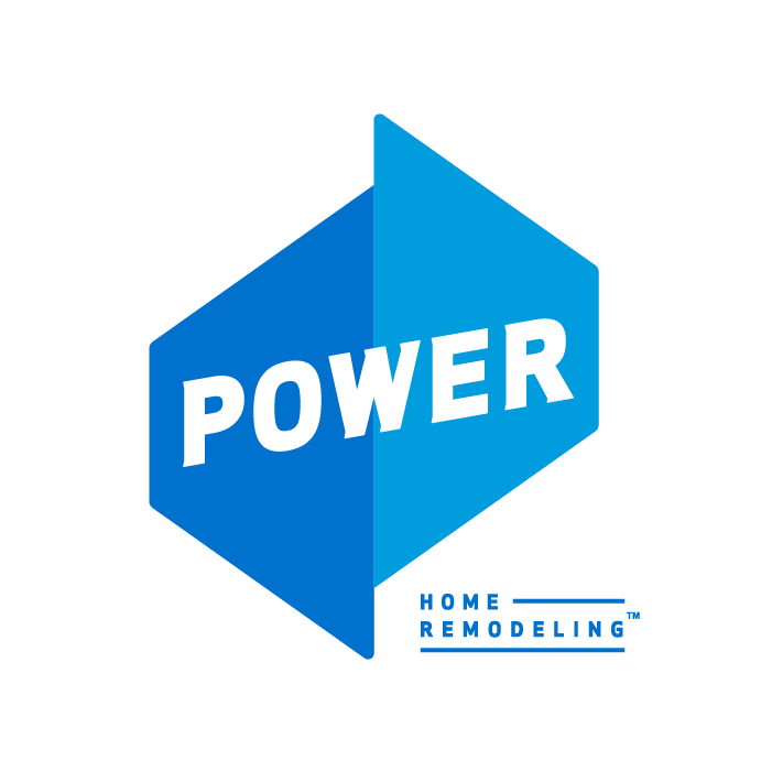 Power Home Remodeling Company Logo