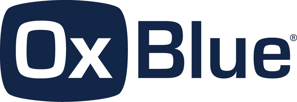OxBlue Corporation Company Logo