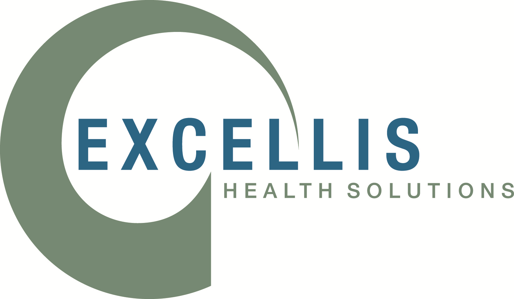 Excellis Health Solutions Company Logo