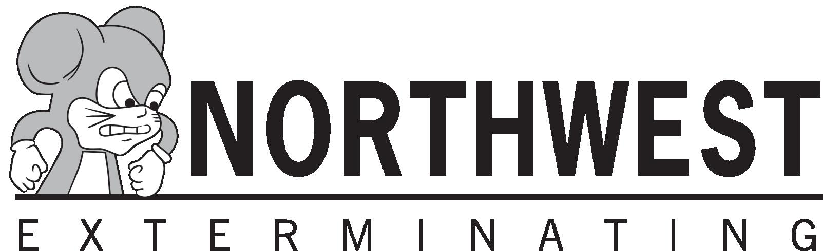 Northwest Exterminating Company Logo