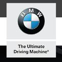 BMW of Rochester Company Logo