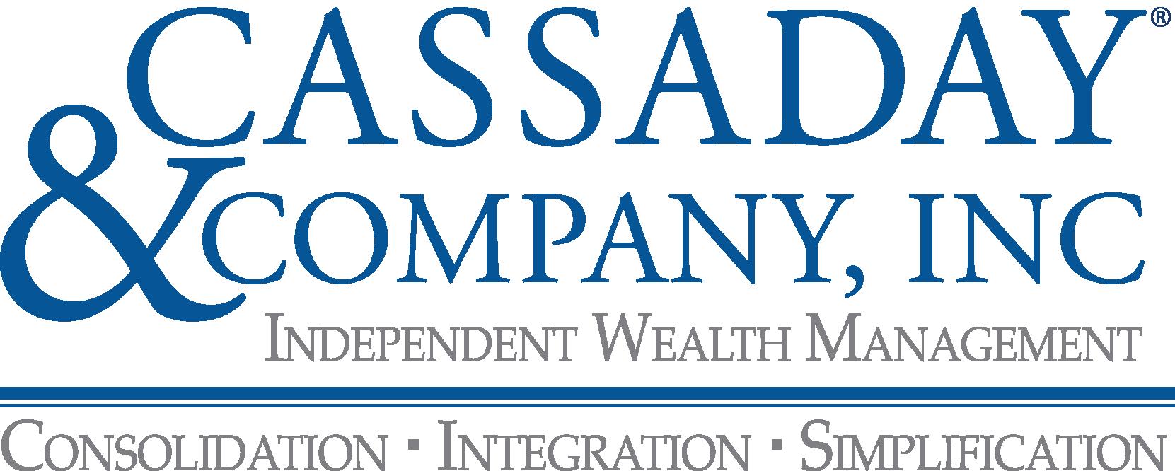 Cassaday & Company, Inc. logo