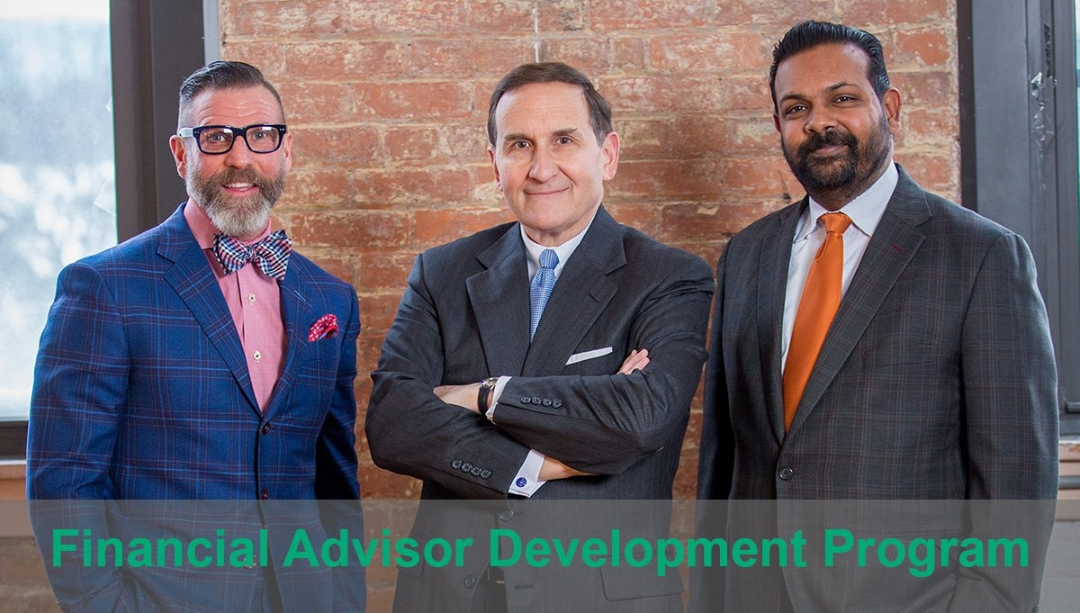 The Brighton Securities Financial Advisor Development Program is our commitment to the success of our Financial Advisors. Top trainees have the potential to make six-figures within three years. Equity partnership opportunities - 40% of our successful trainees are now equity partners in our firm.