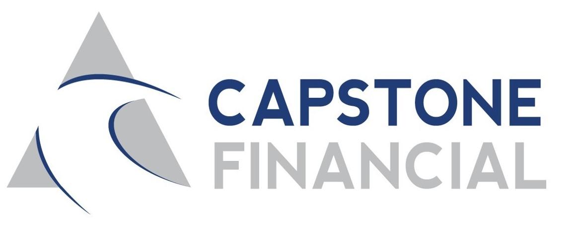 Capstone Financial Company Logo