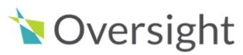 Oversight Systems Company Logo