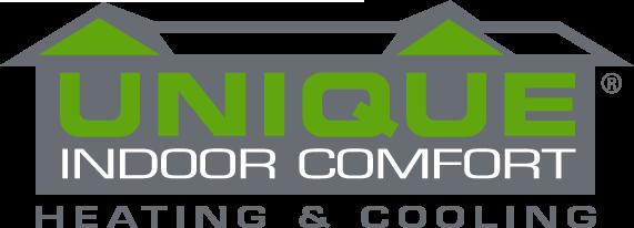 Unique Indoor Comfort of Philadelphia logo