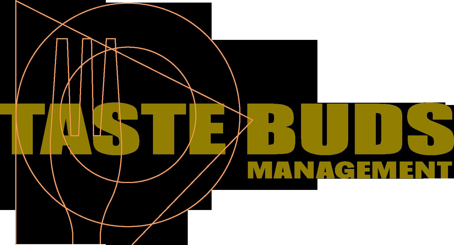 Taste Buds Management, LLC logo