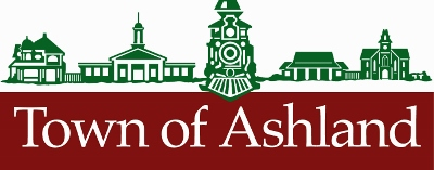 Town of Ashland logo